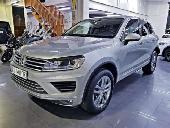 Volkswagen Touareg 3.0tdi V6 Bmt Premium 193kw Tiptronic