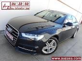 Audi A6 3.0TDI V6 QUATTRO S-TRONIC -S-Line -