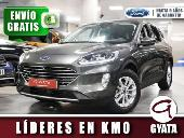 Ford Kuga 1.5 Ecoboost Titanium Fwd 120