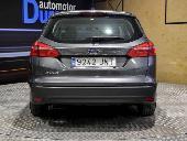 Ford Focus 1.5 Tdci E6 120 Trend+ Sportbreak