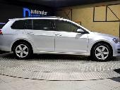 Volkswagen Golf Sportsvan 1.6tdi Cr Bmt Edition 81kw