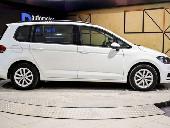 Volkswagen Touran 1.6tdi Cr Bmt Edition 85kw