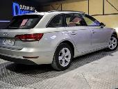 Audi A4 Avant 2.0tdi Sport Edition 110kw