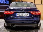 Jaguar Xf 2.0i4d Prestige 180