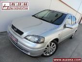Opel ASTRA 2.0DTI 100 cv 5p