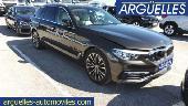 BMW 530 Da Xdrive Touring 265cv