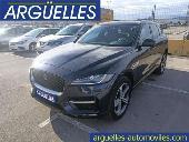 Jaguar F-pace 3.0 Tdv6 R-sport 300cv Awd