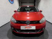 Volkswagen Golf 2.0tdi Cr Sport Dsg 140
