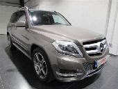 Mercedes Glk 220 Cdibe 4m (9.75) Aut.