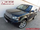 Land Rover RANGE ROVER SPORT 3.6 TD V8 272 cv 4x4 AUT - HSE + REDUCTORAS -Full Equipe -