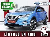Nissan Qashqai 1.3 Dig-t N-connecta 4x2 103kw