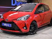 Toyota Yaris 100h 1.5 Gr-sport