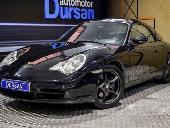 Porsche 996 Carrera Cabrio