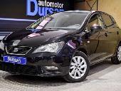 Seat Ibiza 1.6tdi Cr Style 105