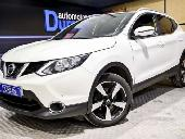 Nissan Qashqai 1.6dci N-vision 4x2