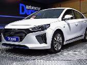 Hyundai Ioniq Hev 1.6 Gdi Tecno