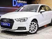 Audi A3 Sportback 2.0tdi Design Edition S-t 110kw