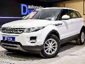 Land Rover Range Rover Evoque 2.2l Ed4 Pure 4x2