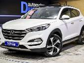 Hyundai Tucson 2.0crdi Tecno Sky Safe 4x4 Aut. (4.75)