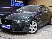 Jaguar Xe 2.0 Diesel Portfolio Aut. 180