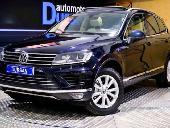 Volkswagen Touareg 3.0 Tdi 262cv Tiptronic Bmt