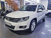 Volkswagen Tiguan 2.0tdi Bmt T1 4x2 140