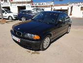 BMW 318 I Aut.