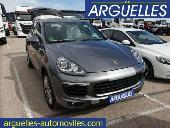 Porsche Cayenne Diesel 262cv Full Equipe