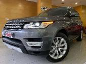 Land Rover Range Rover Sport 3.0sdv6 Hse Aut.