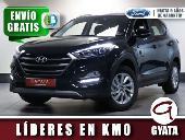Hyundai Tucson 1.6crdi 48v Sle 4x2