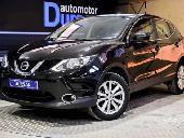 Nissan Qashqai Dci 96 Kw (130 Cv) Acenta