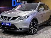 Nissan Qashqai 1.6dci Tekna 4x2 Xtronic