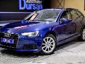 Audi A4 Avant 2.0tdi Design Ed. S-t 110kw