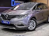 Renault Espace 1.6dci Tt Energy Sl Icon Edc 118kw