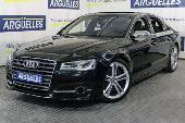 Audi A8 S8 4.0 Tfsi Quattro Tiptronic 520cv Único