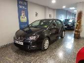 Seat Ibiza 1.2tdi Cr Reference Tech