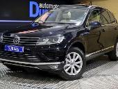 Volkswagen Touareg 3.0tdi V6 Bmt 193kw Tiptronic