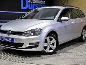 Volkswagen Golf Variant 1.6tdi Cr Bmt Sport Dsg 110