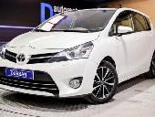 Toyota Verso 1.8 Advance Multidrive 140