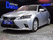 Lexus Ct 200h Executive+navibox