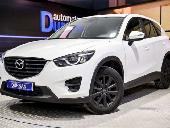Mazda Cx-5 2.2de Style+ 2wd Aut. 150