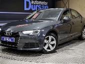 Audi A4 2.0tdi S Tronic 110kw