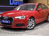 Audi A4 Avant 2.0tdi Advanced Ed. S Tronic 140kw