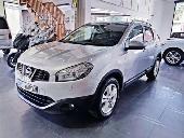 Nissan Qashqai 1.6 Tekna Premium 4x2 17´´