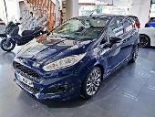 Ford Fiesta 1.0 Ecoboost St-line 120