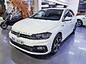 Volkswagen Polo 1.0 Tsi R-line 81kw