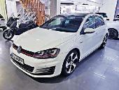 Volkswagen Golf Gti 2.0 Tsi Gti 220
