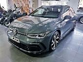 Volkswagen Golf 1.5 Etsi R-line Dsg 110kw