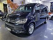 Volkswagen T5 Multivan 2.0tdi Bmt Premium 4m Dsg 150kw