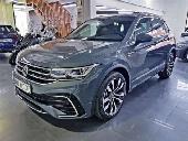 Volkswagen Tiguan 2.0tdi R-line 4motion Dsg 147kw